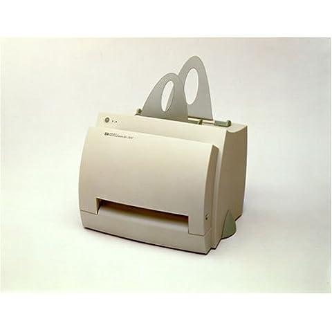 HP LaserJet 1100 - Impresora láser (600 ppp, paralela)