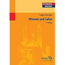 Ottonen und Salier (Geschichte Kompakt)