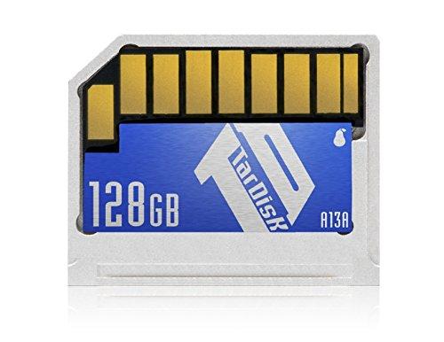 TarDisk 128GB   Speichererweiterungskarte für 13