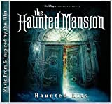 The Haunted Mansion: Haunted Hits (Bande Originale du Film) [Import anglais]
