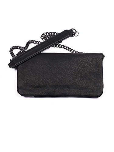 Tasche Stain Dot Folding Clutch NAPAPIJRI mainapps 041-Black
