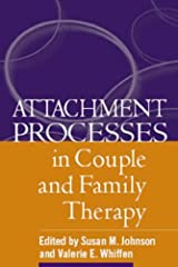 Attachment Processes in Couple and Family Therapy Paperback