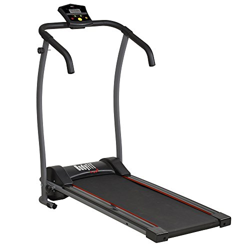 Bodyfit Motorised Electric Treadmill