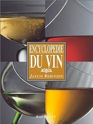 Encyclopédie du vin