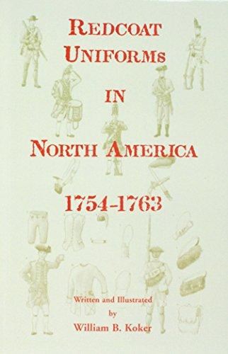 North America, 1754-1763 ()