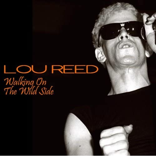 Interview with Lou Reed