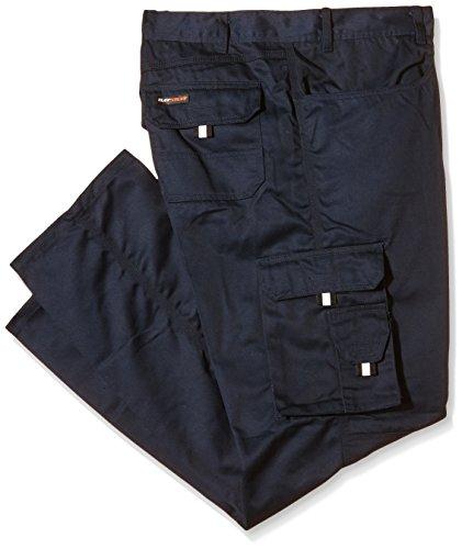 TuffStuff 711 - Pantaloni da lavoro, blu, 711