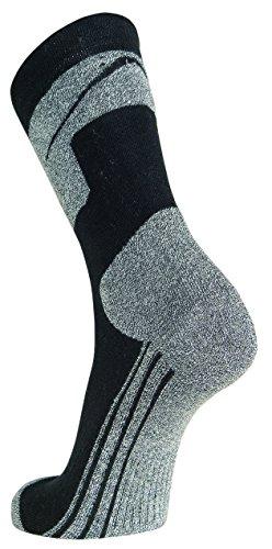 wk-tex-chaussettes-lot-de-2-special-homme-spezialsocke-2er-pack-gris-noir-39-42