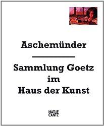 Aschemunder /anglais/allemand