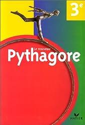 Le nouveau Pythagore 3e