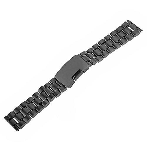 foxnovo-22mm-estremita-diritta-solido-acciaio-inossidabile-bracciale-watch-band-strap-nero