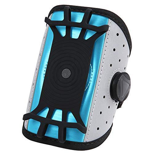 Lixada Sportarmband Handy 360 Grad Drehbar Einstellbar Laufhandy Arm Pack Unterstützung 4.7-6.2 Zoll Smartphone - Mobile Arm-unterstützung