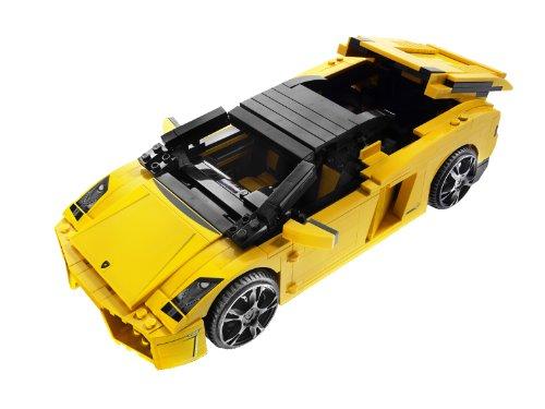 Imagen 5 de LEGO Racers 8169