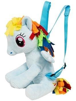 (My Little Pony Rucksäcke (Rainbow Dash))