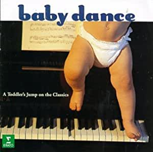 Baby Dance: Toddler's Jump on the Classics