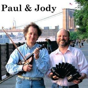 Jody Kruskal - Paul & Jody by Paul Friedman &