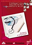 formation secretaire medicale (anatomie et physiologie)...