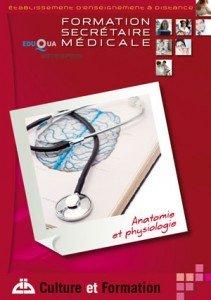 formation secretaire medicale (anatomie et physiologie)