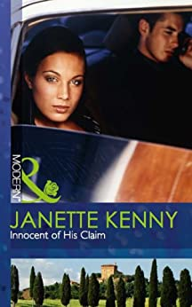 Innocent of His Claim (Mills & Boon Modern) by [Kenny, Janette]
