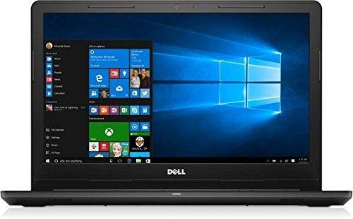 Dell Vostro 3568- Pentium Dual Core 4415U 7th gen (4GB/1TB HDD/ Windows 10SL/ Intel HD Graphics/15.6″) Black