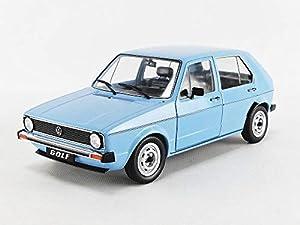 Solido 1800208 - Coche en Miniatura de colección, Color Azul