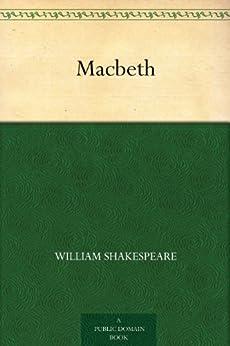 Macbeth (French Edition) von [Shakespeare, William]