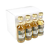 Arran 10 year old Single Malt Scotch Whisky 5cl Miniature - 12 Pack from Isle of Arran Distillers