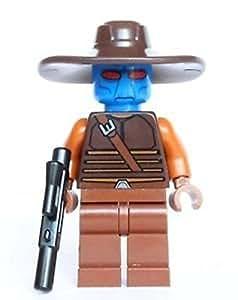 LEGO® Star Wars Cad Bane Minifigure (2013)