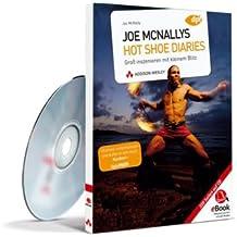 Joe McNallys Hot Shoe Diaries - eBook auf CD-ROM: Groß inszenieren mit kleinem Blitz (AW eBooks)