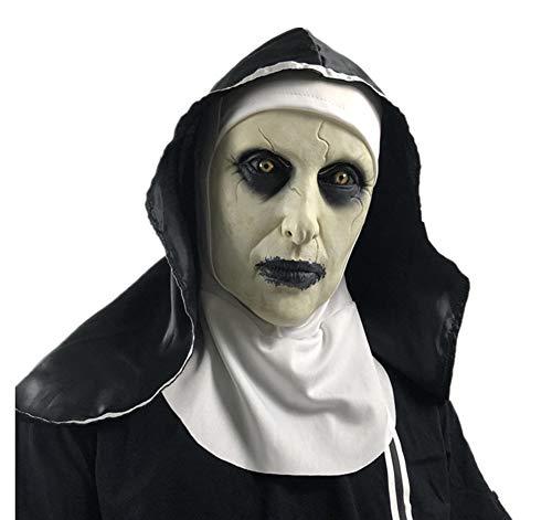 s Halloween Spielzeug Maske Seltsam Schreckliche Augen Dämon Cosplay Spukhaus Unfug Maskerade ()