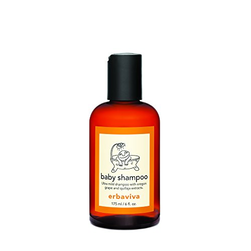 Erbaviva Baby Shampoo 175ml