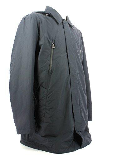 Herren-Jacken, farbe Blau , marke GEOX, modell Herren-Jacken GEOX CHAQUETA HOMBRE INVIERNO Blau Blau