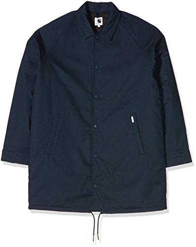 Carhartt Damen Jacke W' Ona Coach Coat Blau (Navy), M