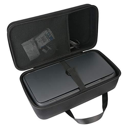 Khanka hart Tasche Schutzhülle für HP Officejet 250 mobiler Multifunktionsdrucker. (Für HP Officejet 250) - Drucker One All Portable In