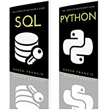 Programming For Beginners : 2 Manuscripts - SQL & PYTHON