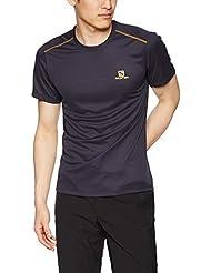 SALOMON Stroll SS Tee T- T-Shirt Homme