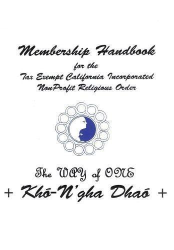 Membership Handbook