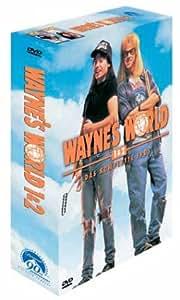 Wayne's World Box (2 DVDs)