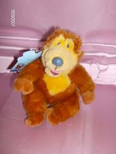 Bear in the Big blue house - Furry Beanie