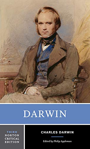 525 Usb (Darwin: Texts Commentary (Norton Critical Editions))