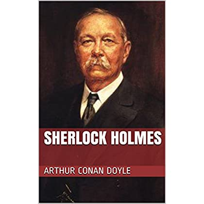 Sherlock Holmes (Annotated)