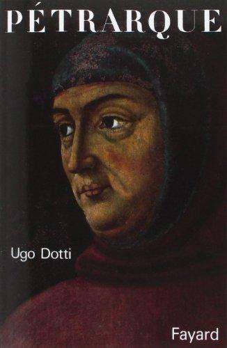 Pétrarque par U. Dotti