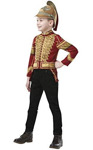Nussknacker Jungen Für Kostüm - Rubie´s 641384M Kostüm Boys mehrfarbig Medium Age 5-6, Height 116 cm