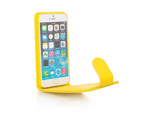 top-quality-apple-iphone-6-47-inch-yellow-flip-premium-pu-leather-case-cover-for-apple-iphone-6-47-i