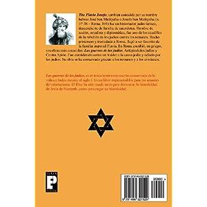 Las guerras de los judíos (Libro primero): Volume 1