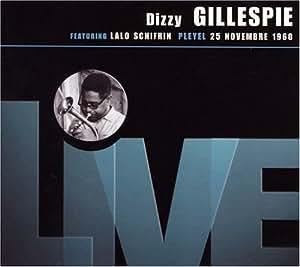 Live-Pleyel 25 Novembre 1960