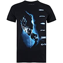 ICONIC COLLECTION - ALIENS Camiseta Manga Corta Vertical