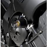 Barracuda - Topes Anticaída para Yamaha FZ1/ FZ8