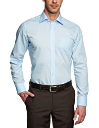 CASAMODA Herren Regular Fit Businesshemd 006050/14