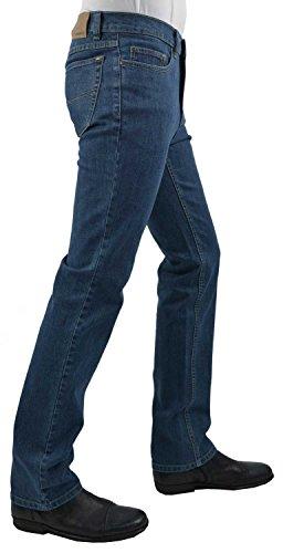 Paddocks Jeans Ranger Stretch blue medium stone used Dark Blue Stone (4580)